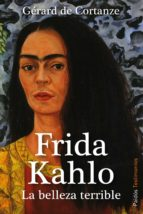 frida kahlo-gerard de cortanze-9788449323058