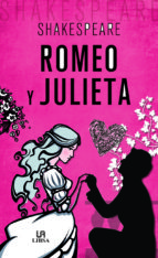 romeo y julieta william shakespeare 9788466237758