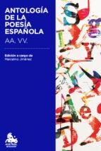antologia de la poesia española-9788467041958