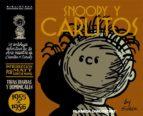 snoopy y carlitos nº 3 (1955 1956) charles schulz 9788467428858