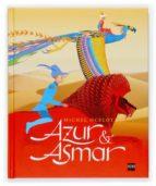 album pequeño de azur y asmar-michel ocelot-9788467515558