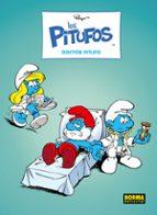 los pitufos 19: doctor pitufo 9788467914658