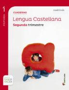cuaderno 2 lengua cuadr s hacer1 primaria  edicion 2014-9788468017358