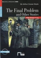 the final problem and other stories. book + cd 9788468218458