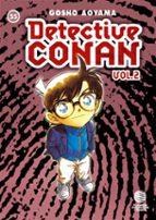 detective conan ii nº 55 gosho aoyama 9788468471358