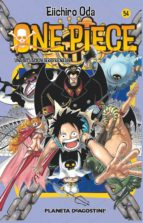 one piece nº 54 eiichiro oda 9788468472058