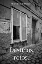 DESTINOS ROTOS (EBOOK)