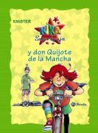 kika superbruja y don quijote de la mancha (edición especial 20 a niversario) 9788469624258