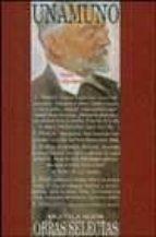 obras selectas (7ª ed.)-miguel de unamuno-9788470302558