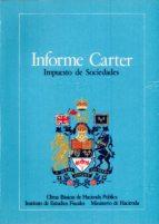 informe carter-9788471961358