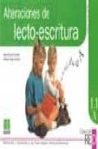 red iniciacion (6 8 años) 1.1a alteraciones de lecto escritura narciso garcia nieto carlos yuste hernanz 9788472781658