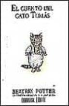 el cuento del gato tomas-beatrix potter-9788474445558