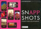 snapp shots-adam bronkhorst-9788475568058