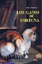 los gatos de fortuna-anny duperey-9788476518458