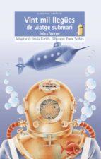 vint mil llegues de viatge submari-jules verne-9788476606858