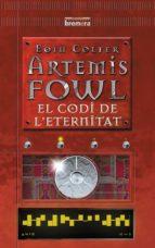 El libro de El codi de l eternitat autor EOIN COLFER EPUB!