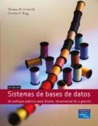 sistemas de bases de datos (4ª ed.) 9788478290758
