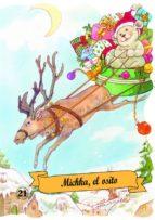 michka, el osito enriqueta capellades cristina carrion 9788478644858