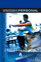 nuevas tendencias en entrenamiento personal g. hernando castañeda 9788480196758