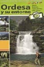 ordesa y su entorno (1:60000) (mapas turisticos)-9788480903158