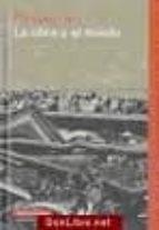 La obra y el miedo ePUB iBook PDF 978-8481097658