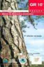 sistema iberico: sierras de albarracin y javalambre (gr 10 aragon )-9788483211458
