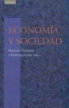 economia y sociedad-9788483231258