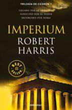 imperium-robert harris-9788483466858