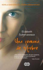una semana de octubre (ebook)-elizabeth subercaseaux-9788483657058