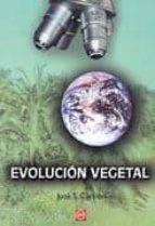 evolucion vegetal-jose s. carrion-9788484253358