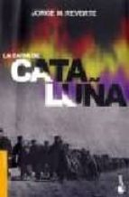 la caida de cataluña (booket especial navidad 2007)-jorge m. reverte-9788484329558