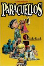 paracuellos, 1-carlos gimenez-9788484490258