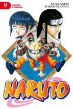 naruto nº 9 masashi kishimoto 9788484493358