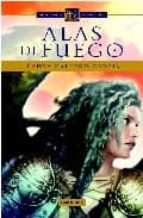 alas de fuego-laura gallego garcia-9788484832058