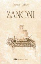 zanoni-edward bulwer lytton-9788485316458