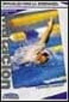 manuales para la enseñanza: iniciacion a la natacion-fernando navarro valdivielso-9788485945658