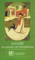 savitri: un episodio del mahabharata 9788487198458