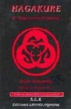 hagakure: el codigo secreto del samurai yosho yamamoto 9788489836358