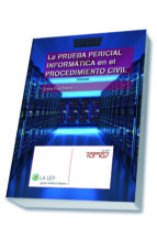 la prueba pericial informática en el procedimiento civil sonia puig faura 9788490204658