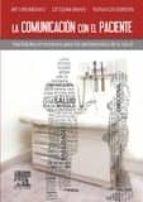 la comunicación con el paciente-a. merayo pérez-9788490227558