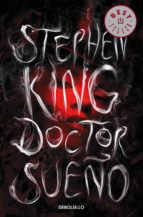 doctor sueño-stephen king-9788490622858