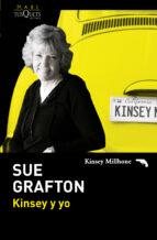 kinsey y yo-sue grafton-9788490660058