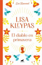 el diablo en primavera (ebook)-lisa kleypas-9788490697658