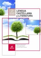 lengua castellana y literatura 2º eso 2016 (trimestral)-9788490787458