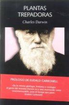 plantas trepadoras (biblioteca darwin)-charles darwin-9788492422258