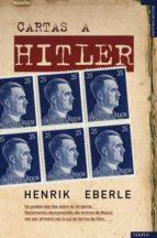 cartas a hitler-henrik eberle-9788492567058