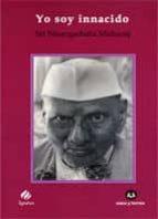 yo soy innacido-maharaj nisargadatta-9788492948758