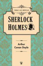 sherlock holmes (ebook)-arthur conan doyle-9788492966158