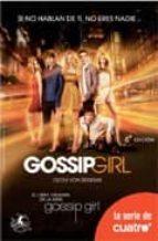 gossip girl: cosas de chicas (el libro original de la serie)-cecily von ziegesar-9788493443658