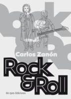 rock & roll carlos zanon 9788494125058